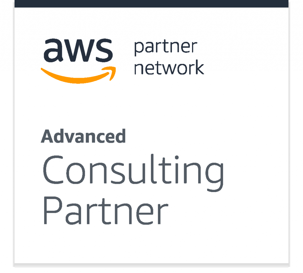 AWS Partner Network Badge